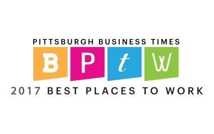 Wolf Consulting Named a 2017 Best Place to Work