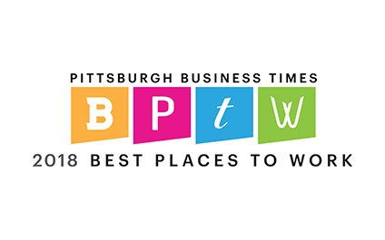 Wolf Consulting named a Best Place to Work in Western Pennsylvania  for Third Consecutive Year